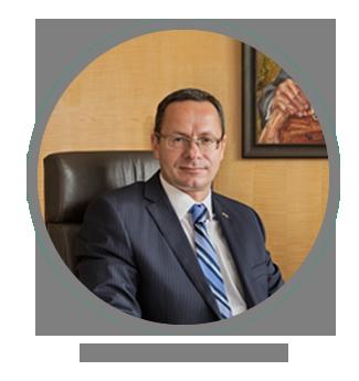 Zygimantas Pavilionis Lithuania's ambassador to US